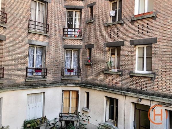 En parfait état - Paris 19ème (75019)-9
