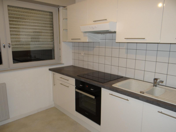 Appartement de type F2 - Mulhouse (68100)-3