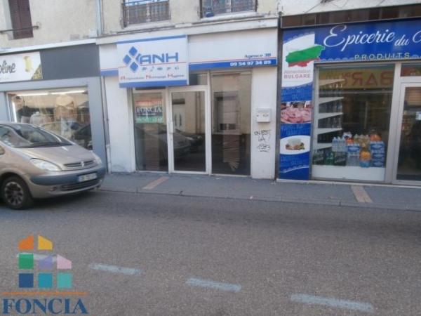 Location Local commercial Le Péage-de-Roussillon 0