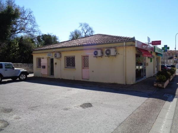 Local professionnel - VEZENOBRES - Vezenobres (30360)-9