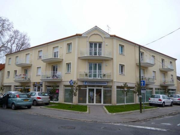 Location appartement à SainteGenevièvedesBois de  ~ Location Appartement Saint Genevieve Des Bois