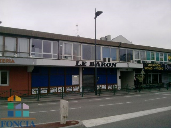 Location local commercial annemasse haute savoie 74 19 - Centre commercial annemasse ...