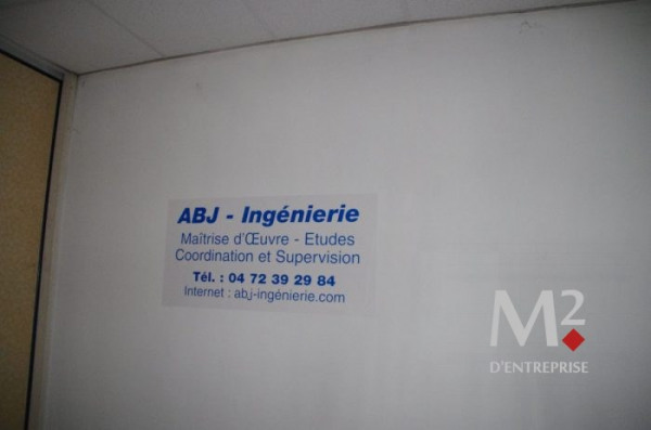 Location Bureau Irigny