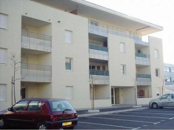 Sept colines 2 pièces 46.3 m² - Nîmes (30900)-3