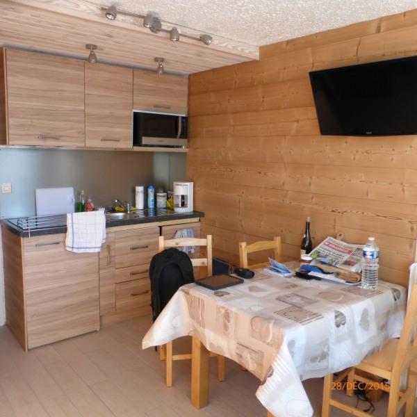 Appartement Pelvoux 22