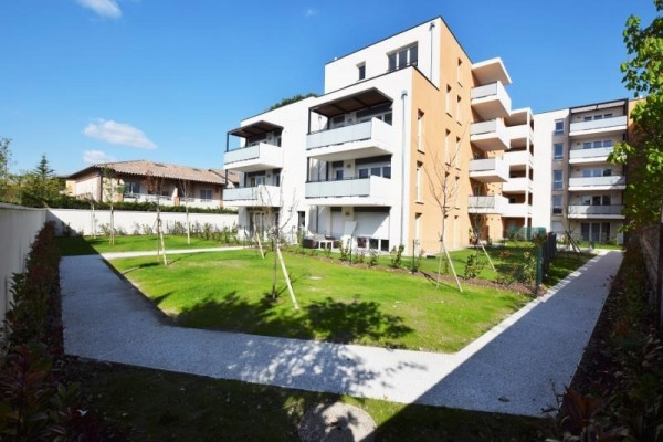 Appartement - Toulouse (31200)-5