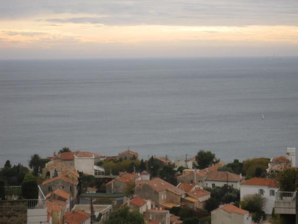 T4 ROUCAS BLANC corniche Kennedy - Marseille 7ème (13007)-4