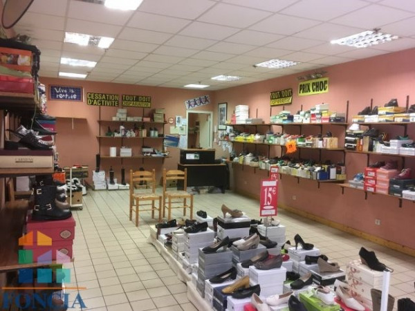 Location Local commercial Montmagny