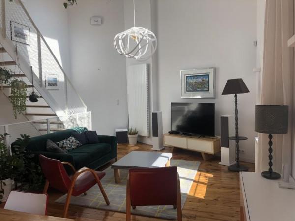 Appartement T5 - Lyon 3ème (69003)-10