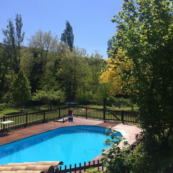 piscine 11x5,5 m