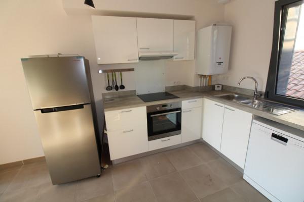 Bordeaux bar. JUDAÏQUE T2 duplex meublé neuf 51 m² - Bordeaux (33000)-2