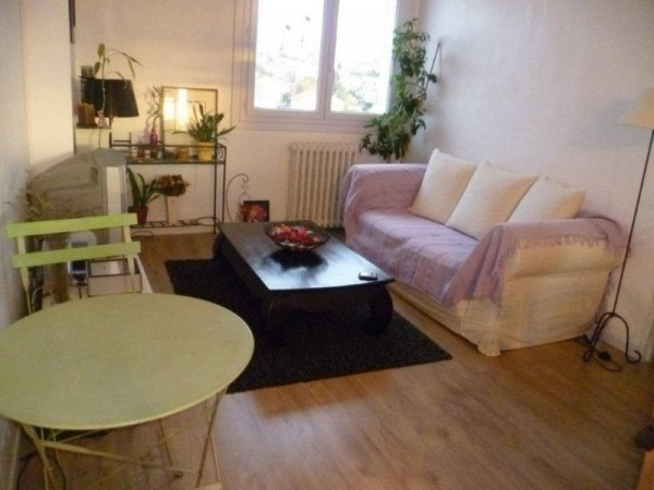Appart T3 - Toulouse (31500)-3