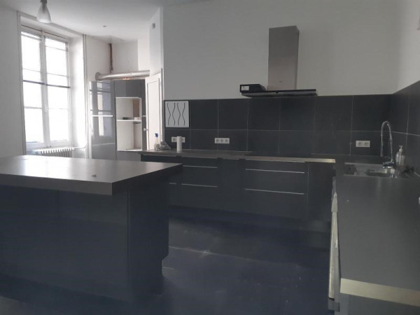 Appartement à rénover - Bordeaux (33000)-5