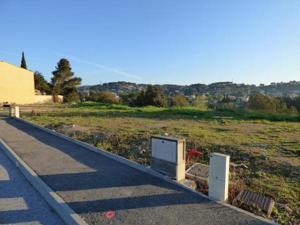 Vente Terrain Trans-en-Provence