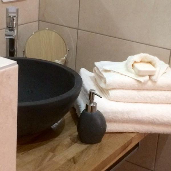 Salle de bain Trésor