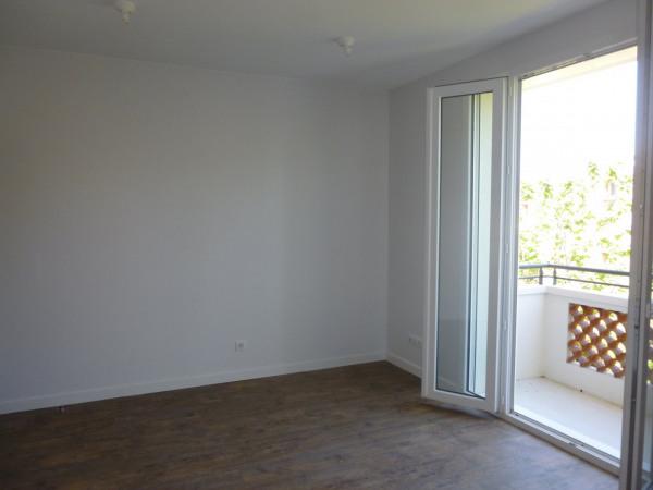 Côte Pavée - T2 - 2e étage - Toulouse (31500)-4