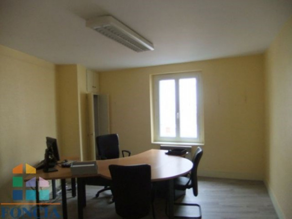 Location Local commercial Amboise