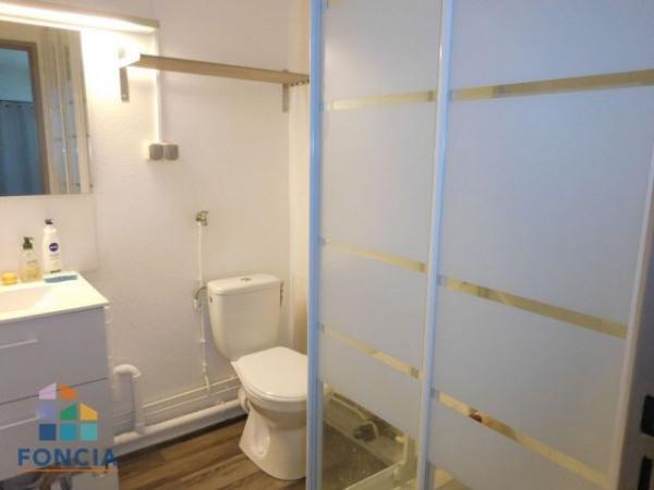 Saint AGNE Appartement meublé 1 pièce 19,11 m² - Toulouse (31400)-3