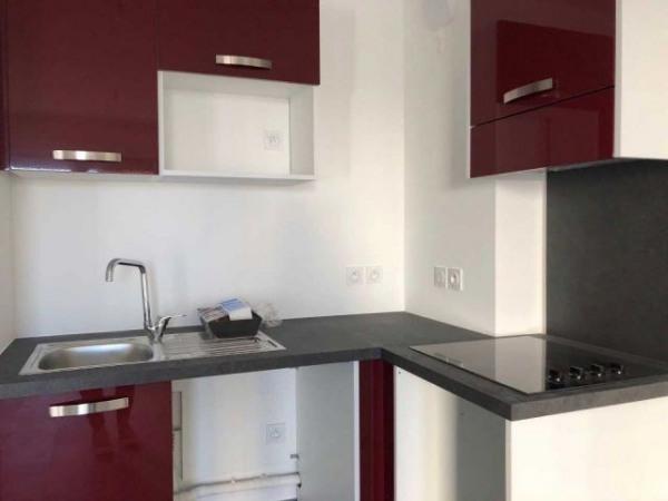 6ème arrondissement 2 pièces 34,46 m² - Marseille 6ème (13006)-7