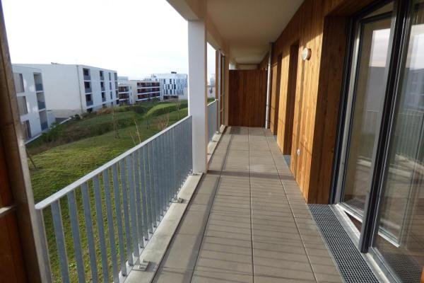 Location Appartement 61m Balma Haute Garonne De