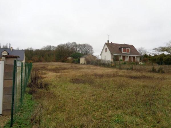Vente Terrain Montlouis-sur-Loire