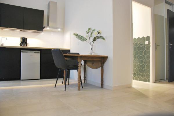 Appartement de 28m² dans le coeur de Nice - Nice (06000)-7