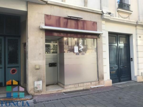 Location Boutique Metz