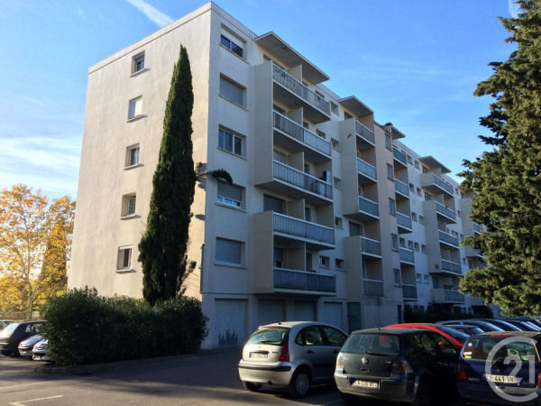 F3 triolet - Montpellier (34000)-6