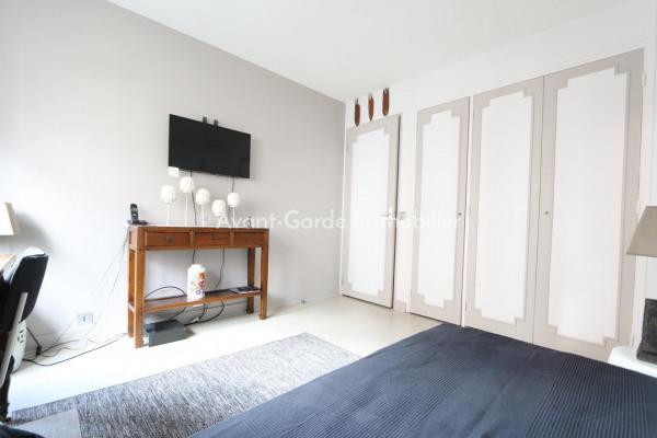 4 pièces meublé - Rue Raffaëlli 75016 Paris - Paris 16ème (75016)-21