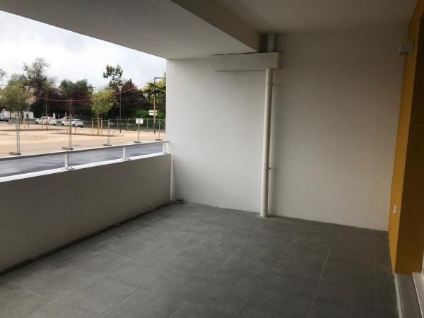 T3 neuf de 62.36m² - Toulouse - Quartier Grand Selve - Toulouse (31000)-9