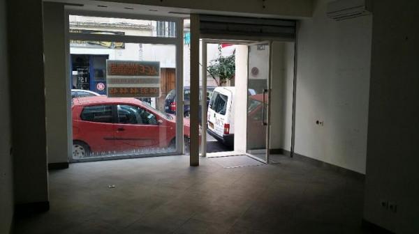 Local commercial à louer - Nice (06000)-2