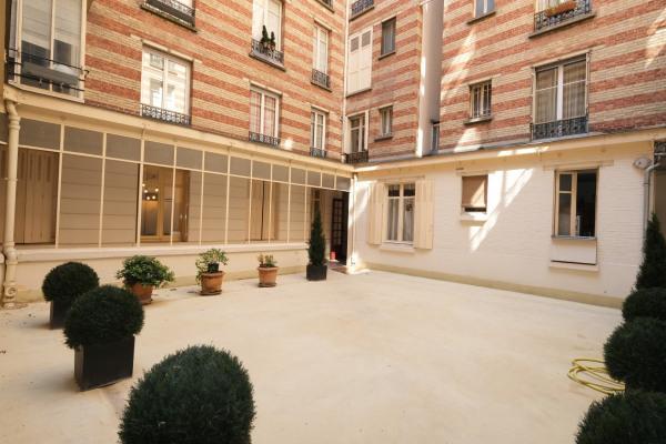 Appartement 4 pièces - Paris 7ème (75007)-7