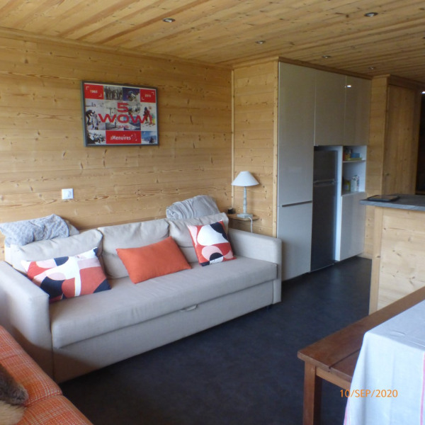 Location vacances Les Belleville -  Appartement - 8 personnes -  - Photo N° 1