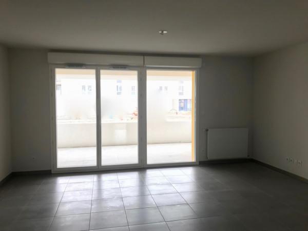 T3 neuf de 62.36m² - Toulouse - Quartier Grand Selve - Toulouse (31000)-11