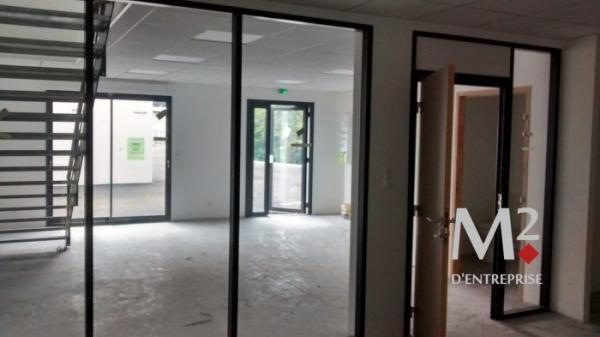 Location Bureau Saint-Laurent-de-Mure