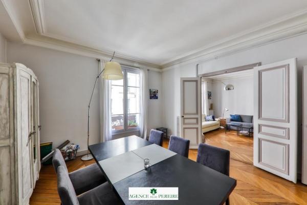 Pereire / laugier - Paris 17ème (75017)-4