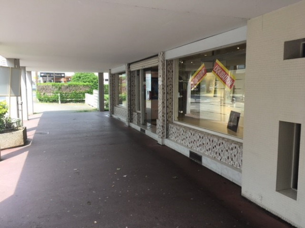 Vente Local commercial Maromme