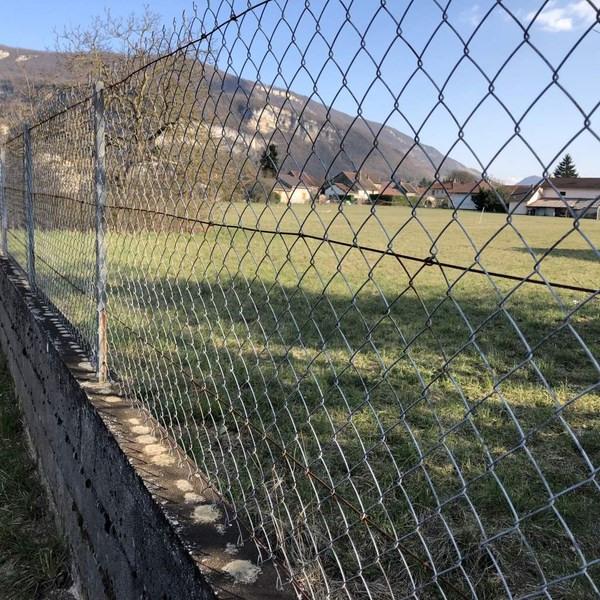 Vente Terrain Serrières-de-Briord