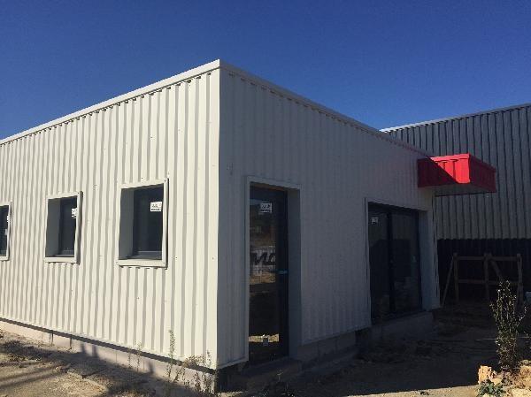 Vente Local d'activités / Entrepôt Houdan