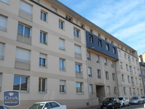 Location appartement 34m limoges haute vienne de - Location appartement meuble limoges ...