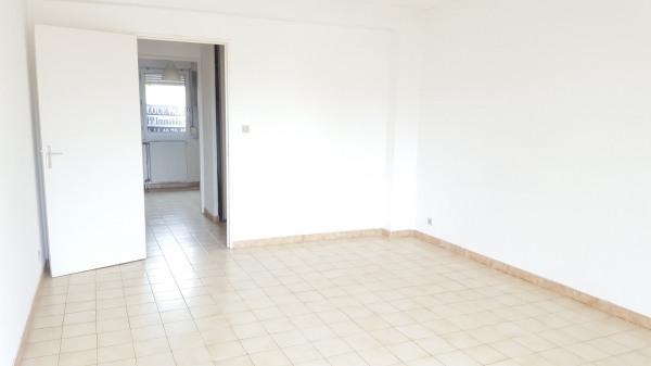 Appartement 3 pièces - Montpellier (34000)-1