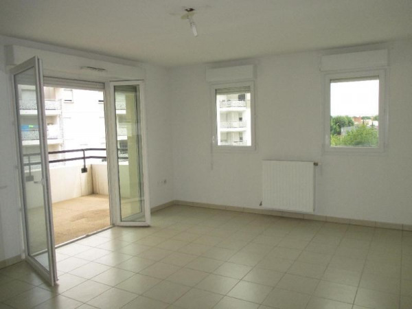 Appartement - Toulouse (31100)-1