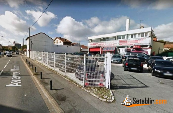 Vente Local commercial Champigny-sur-Marne