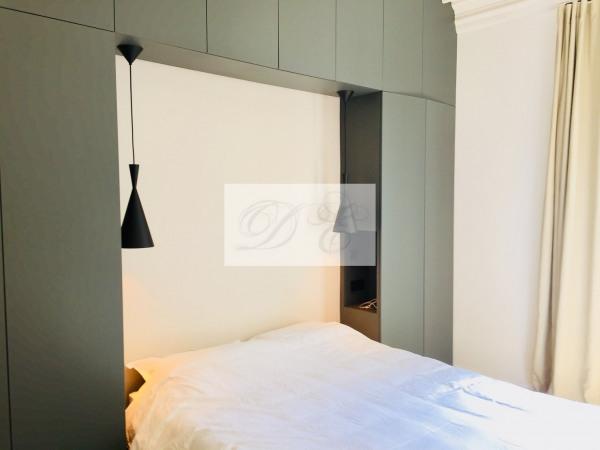 Location Appartement Paris rue de la Trémoille - 92m² - Paris 8ème (75008)-10