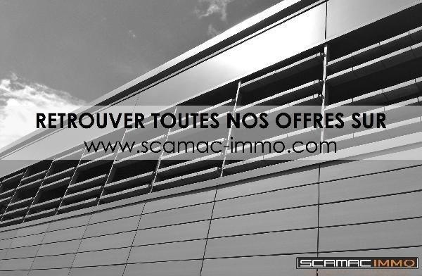 Vente Local d'activités / Entrepôt Louvres