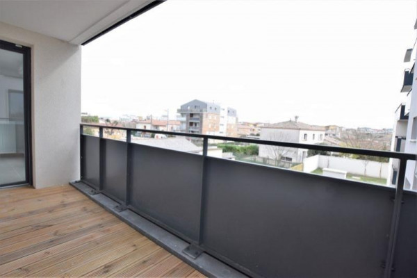 Appartement - Toulouse (31200)-1