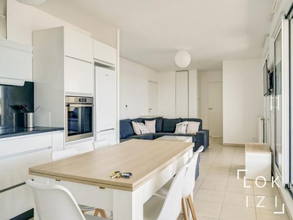 Appartement 4 pièces meublé piscine parking Bordeaux Chartrons - Bordeaux (33000)-6