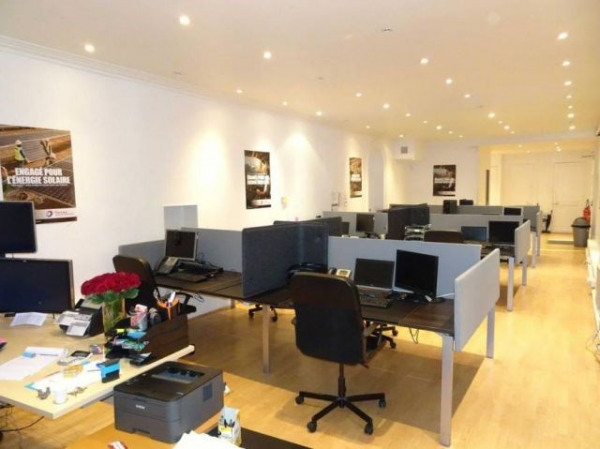 vente bureau paris 8 me 75008 bureau paris 8 me de 152 m ref 4892v. Black Bedroom Furniture Sets. Home Design Ideas
