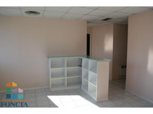 Location Local commercial Perpignan