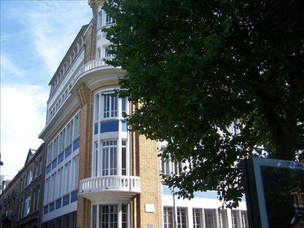 Location bureau à le havre centre ville 76600 bureau le havre